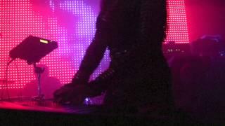 ANA CURRA - Preludio de Chopin. 17. Valencia. Sala La 3 (12-Ene-2013)