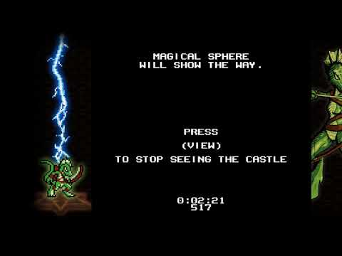 Castle of no Escape 2 gameplay  