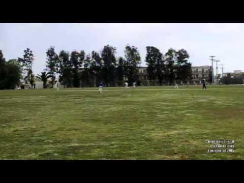 Corfu International School Cricket Tournament 2015 - Positions 3-4