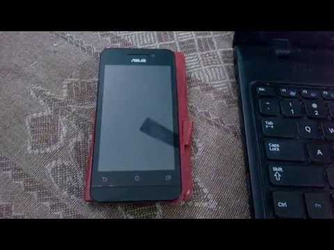Root and Unroot ASUS Zenfone 4