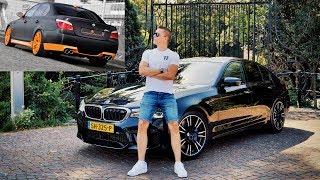 Kan de nieuwe BMW M5 mijn V10 doen vergeten?