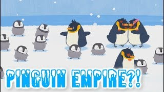 Pinguin Empire on BabyBus | Pinguin Run | BabyBus Game