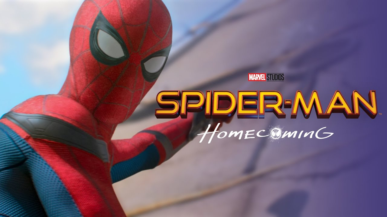How a Specific 'Spider-Man: Homecoming' Scene Encapsulates Marvel's