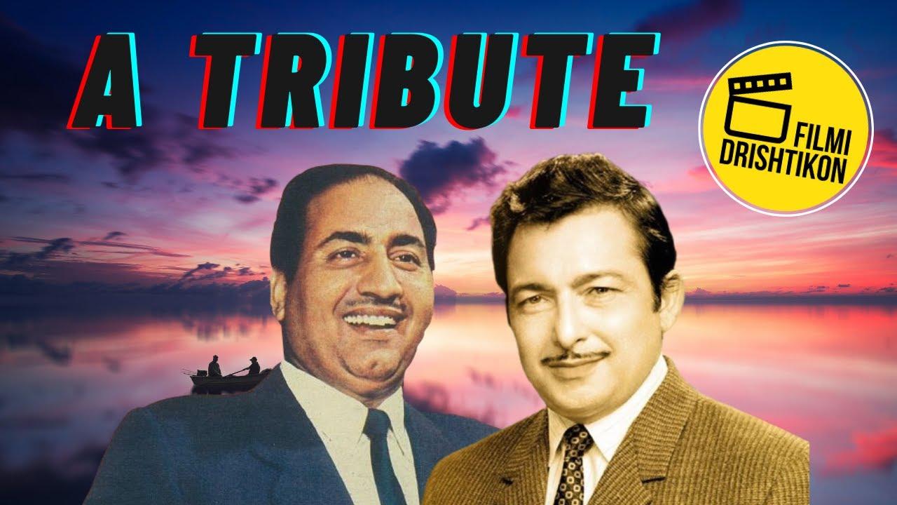 Yeh Duniya Yeh Mehfil - A Tribute to Mohd Rafi and Madan Mohan