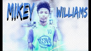 """Mikey Williams Mixtape - """"PUT A DATE ON IT"""""""
