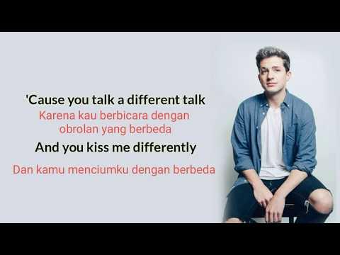 Boy - Charlie Puth Lirik Dan Terjemah Bahasa Indonesia