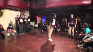 Blue vs Dancin Queen (SWAT)  Battle of the belts 2 El Paso Tx 2010