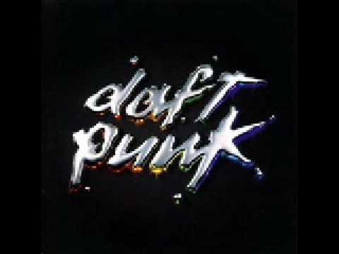 Daft punkcrescendolls