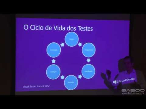 Transforme testes Manuais em Testes Automatizados - Adriano Bertucci
