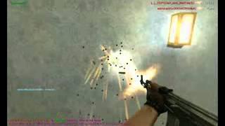 обучение кс 1 6   прострелы на карте csitaly