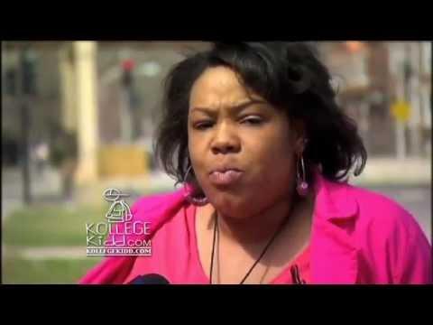 STL EBT K.I.'s Mother Speaks On Daughter's Death