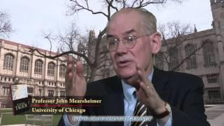 Crouching Tiger: John Mearsheimer on Strangling China & the Inevitability of War