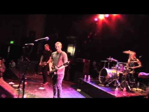 The Wunder Years live at Nostalgia Fest 2011 Part 2