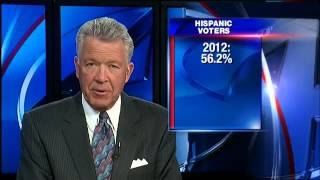 More Hispanic voters cast ballots in 2012