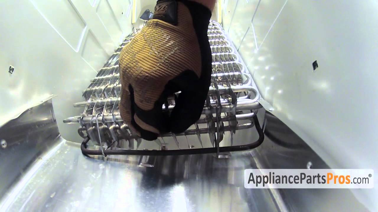 How To Whirlpool Kitchenaid Maytag Heater Wp