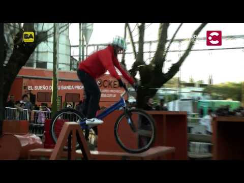 Deportes Urbanos - Skate y Bike - Buenos Aires en Carrera