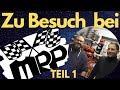 PX Garage NIENBURG | VESPA MRP | Zu Besuch bei MRP