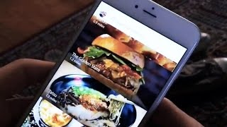 Postmates, Instacart deliver what stores and restaurants will not