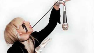 Lady Gaga- Poker Face (Dave Aude Remix)