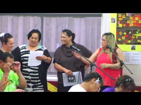 Cook Islands Māori Language Classes Weeks 7-9