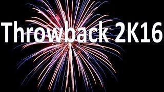 Throwback 2K16