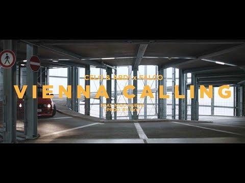 Celo & Abdi x Falco - VIENNA CALLING feat. Niqo Nuevo (prod. von PzY) [Official Video]