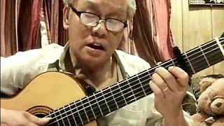 Em Đi (Đức Huy - lời: Phù Du) - Guitar Cover by Hoàng Bảo Tuấn