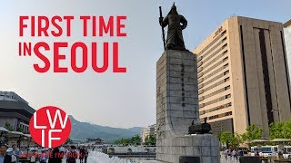 Video First Time in South Korea (Seoul) download MP3, 3GP, MP4, WEBM, AVI, FLV Oktober 2018