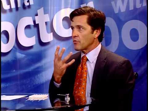 Michael Hanus, M.D.  Treating Skin Cancer