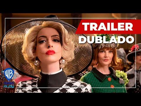 Convenção das Bruxas - Trailer Oficial Dublado
