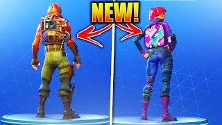 "*NEW* How To UNLOCK new SECRET ""Bright Bag"" & ""Rust Bucket Bag"" in Fortnite Battle Royale (SECRET)"