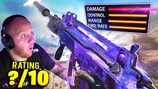 TRYING THE FFAR IN WARZONE! RATING COLD WAR GUNS! Ft. Aydan & HusKerrs