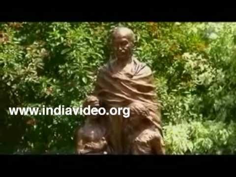 Gandhi Museum at Patna