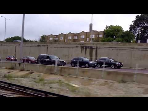 Chicago Transit Authority, CTA  Blue Line, FULL, Forest Park - O