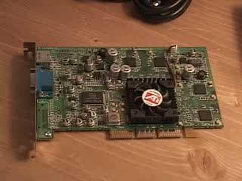 ATI RADEON 8500LE DRIVER PC