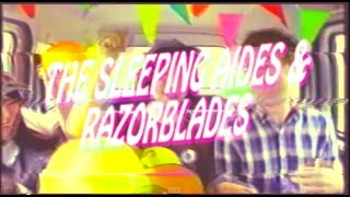 "The Sleeping Aides and Razorblades -""NOT A DAY GOES BY"" MV"