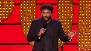 Nish Kumar Live at the Apollo