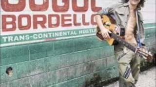 Watch Gogol Bordello My Companjera video