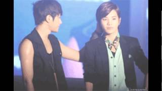 Fanservice extended version (Bromancce/Skinship/Boy on Boy)
