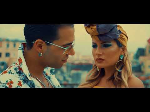 Emiliana Cantone ft. Pablo Rey - L'amore è bello se... - (OFFICIAL VIDEO)