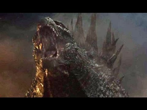 LP GODZILLA 3D NEWS: TV Spots and Extended Look Thoughts