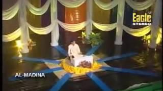 Allah Hoo Allah Hoo - Farhan Ali Qadri - OSA Official HD Video