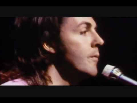 c moon paul mccartney and wings youtube. Black Bedroom Furniture Sets. Home Design Ideas
