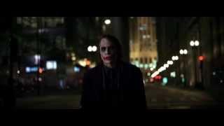 Il cavaliere oscuro - Joker arrestato