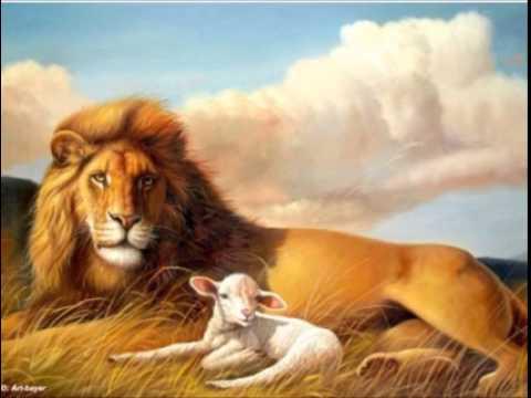 Löwe Bibel