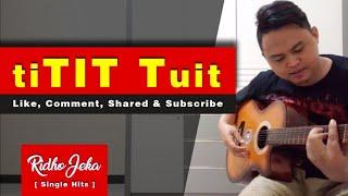 Ridho Jeka - Youtuber Makassar ( Official Music Video )