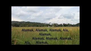 Repeat youtube video Salammusik feat Altimet - Alamak