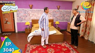 Taarak Mehta Ka Ooltah Chashmah - Ep 3040 - Full Episode - 19th November 2020