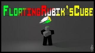 Roblox Script Showcase episodio n. 845/galleggiante cubo di Rubik