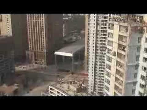 Beijing Construction - Central Park